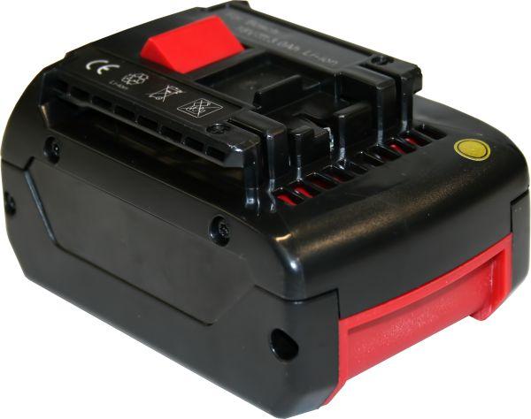Купить Аккумулятор ПРАКТИКА 773-651 18.0В 3.0Ач liion для bosch, Германия