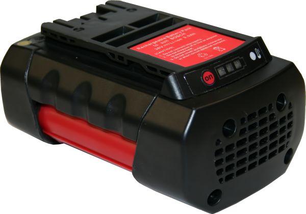 Аккумулятор ПРАКТИКА 773-668 36.0В 3.0Ач liion для bosch аккумулятор bosch 36в 2 6ач liion 2 607 336 173 36 0в 2 6ач liion для эл инстр