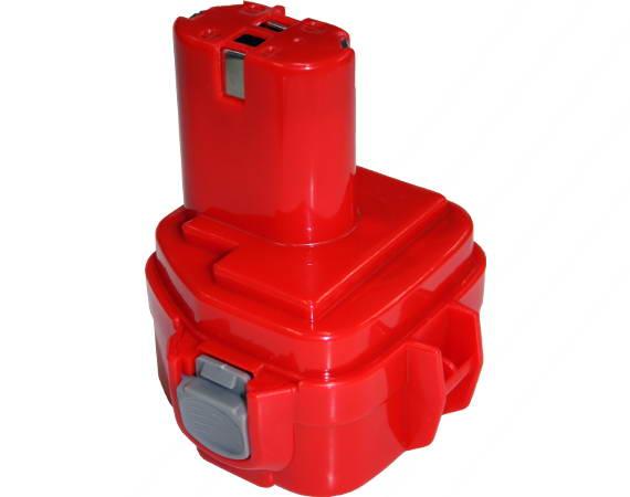 Аккумулятор ПРАКТИКА 032-133 14.4В 2.0Ач nicd для makita в коробке аккумулятор практика 038 807 12 0в 2 0ач nicd для dewalt в коробке