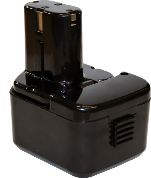 Аккумулятор ПРАКТИКА 031-679 12.0В 1.5Ач nicd для hitachi в коробке аккумулятор практика 031 648 14 4в 1 5ач nicd для bosch в коробке
