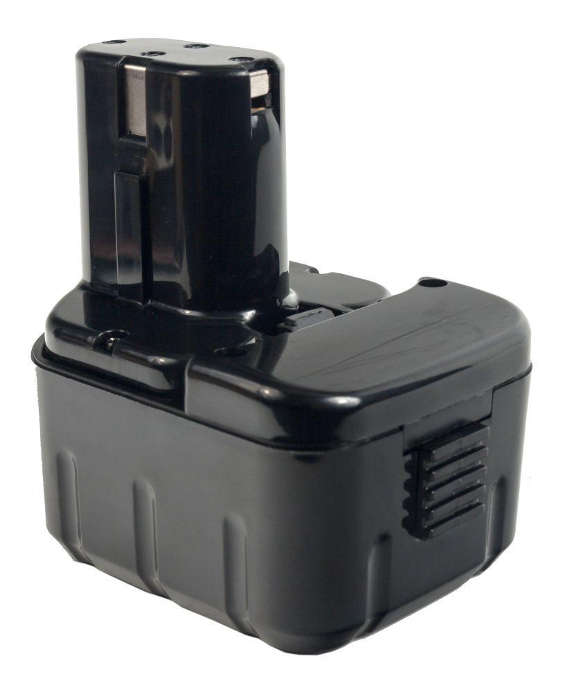 Аккумулятор ПРАКТИКА 032-157 12.0В 2.0Ач nicd для hitachi в коробке