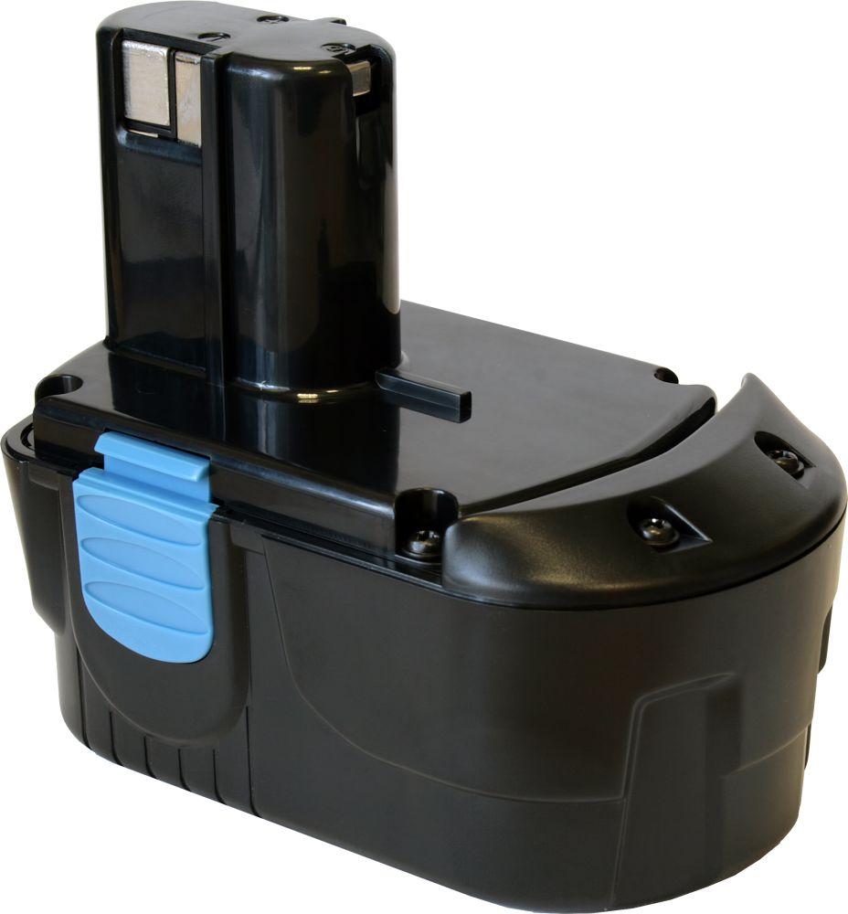 Аккумулятор ПРАКТИКА 776-942 18.0В 1.5Ач nicd для hitachi в блистере аккумулятор практика nicd 12в 1 5ач для hitachi 031 679