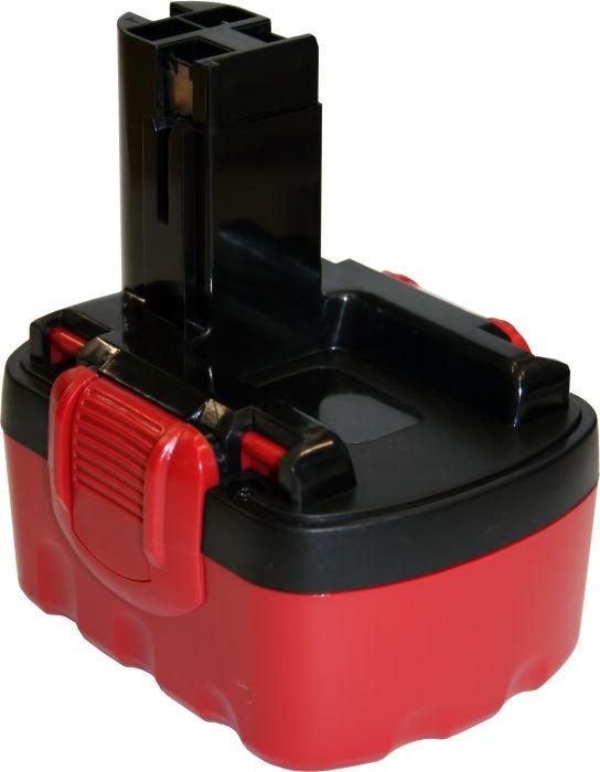 Аккумулятор ПРАКТИКА 031-648 14.4В 1.5Ач nicd для bosch в коробке