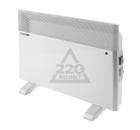 Конвектор электрический отопительный EDISSON TEMP S15UB