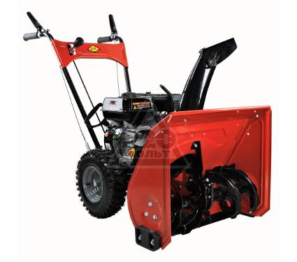 Снегоочистительная машина DDE ST6560L