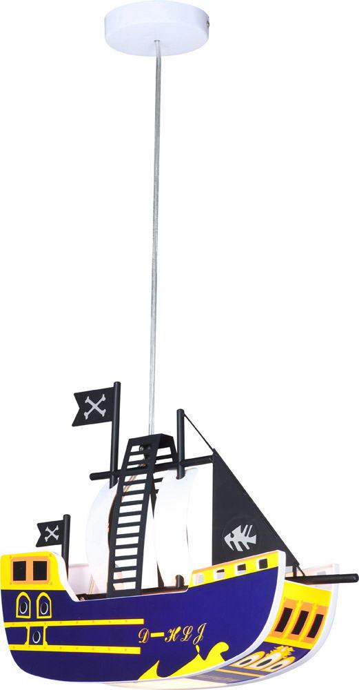 Светильник детский Globo Kita 15723