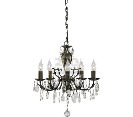 Люстра ARTE LAMP DUCHY A6842LM-5AB