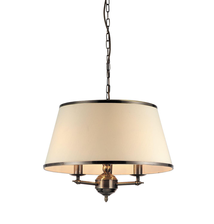 Люстра Arte lamp Alice a3579sp-3ab