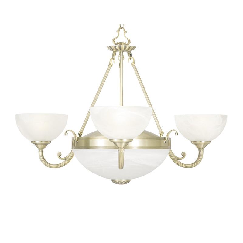 Купить Люстра Arte lamp Windsor a3777lm-3-2ab