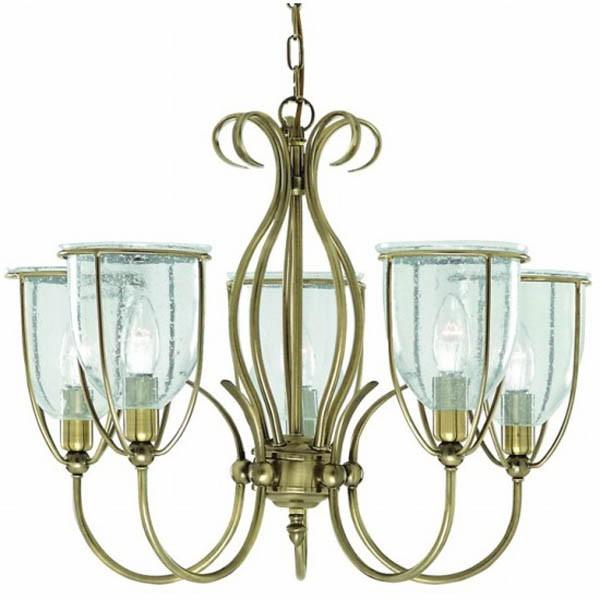 Люстра Arte lamp Salvador a6351lm-5ab