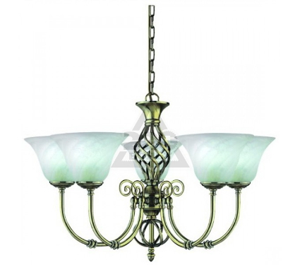 Люстра ARTE LAMP CAMEROON A4581LM-5AB