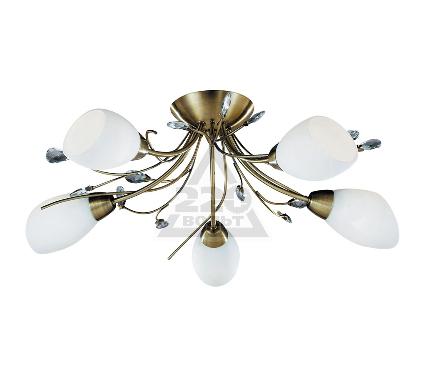 Люстра ARTE LAMP GARDENIA A2766PL-5AB