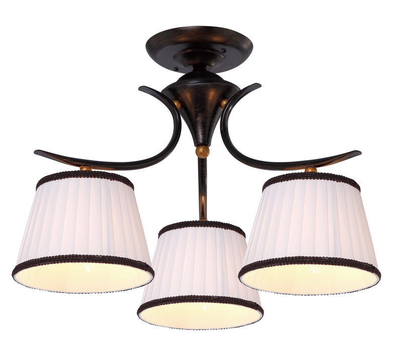 Люстра Arte lamp Irene a5133pl-3br люстра на штанге arte lamp irene a5133pl 5br