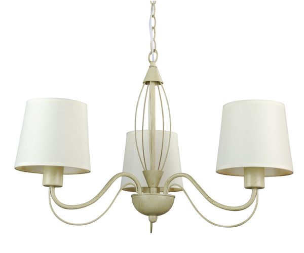 Люстра Arte lamp Orlean a9310lm-3wg подвесной светильник arte lamp a9310lm 3wg e27 40 вт