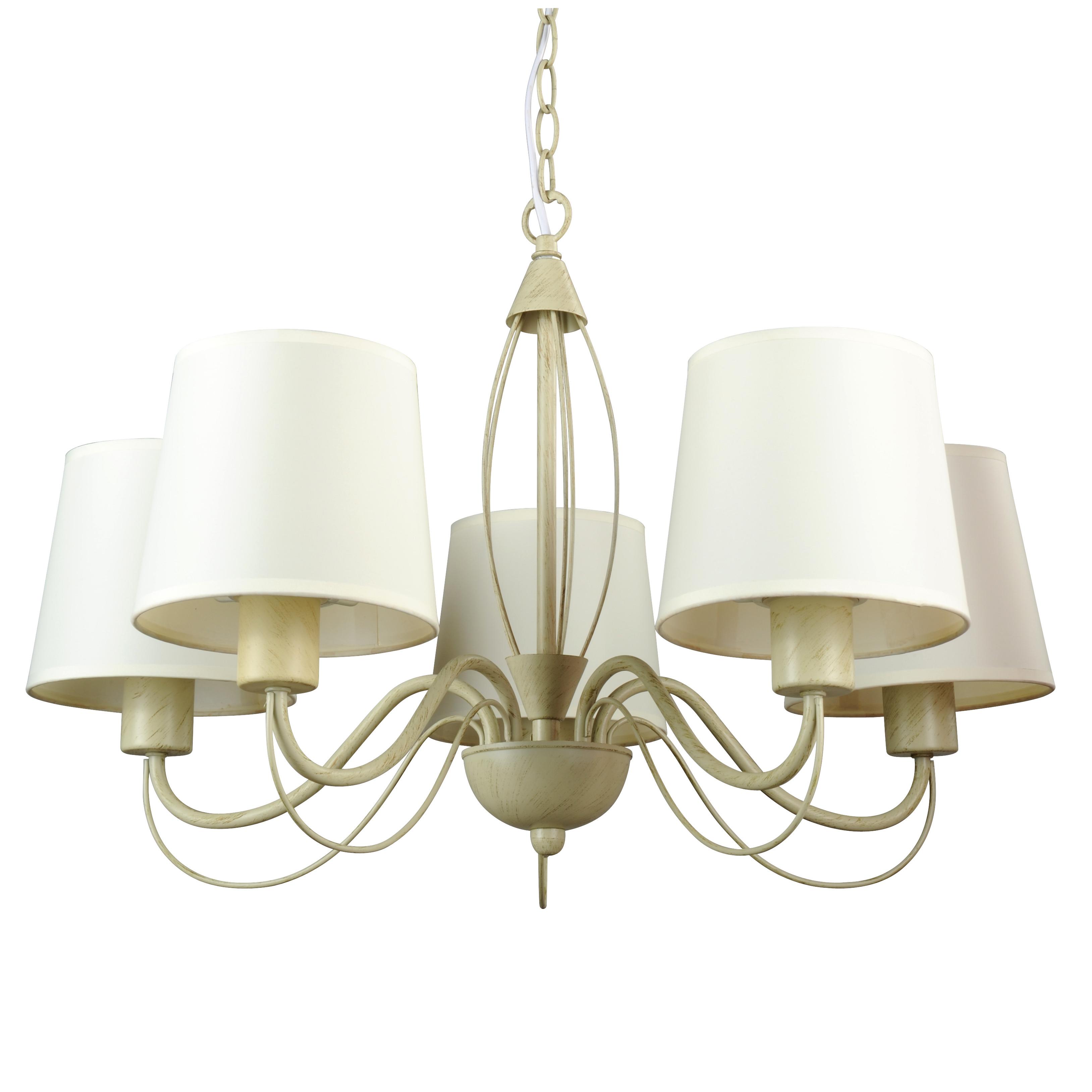 Люстра Arte lamp Orlean a9310lm-5wg arte lamp orlean a9310lm 5wg