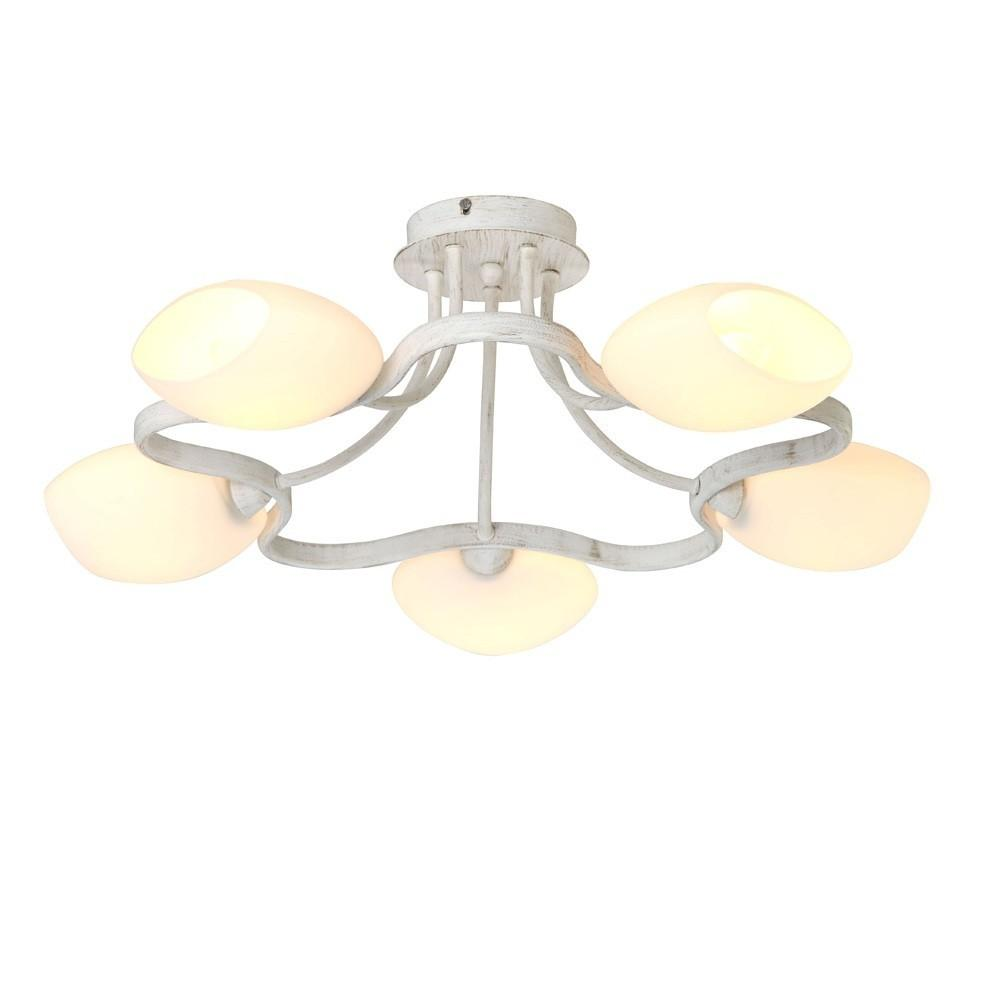 Люстра Arte lamp Liverpool a3004pl-5wa люстра подвесная arte lamp liverpool a3004pl 8wa