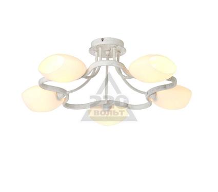 Люстра ARTE LAMP LIVERPOOL A3004PL-5WA