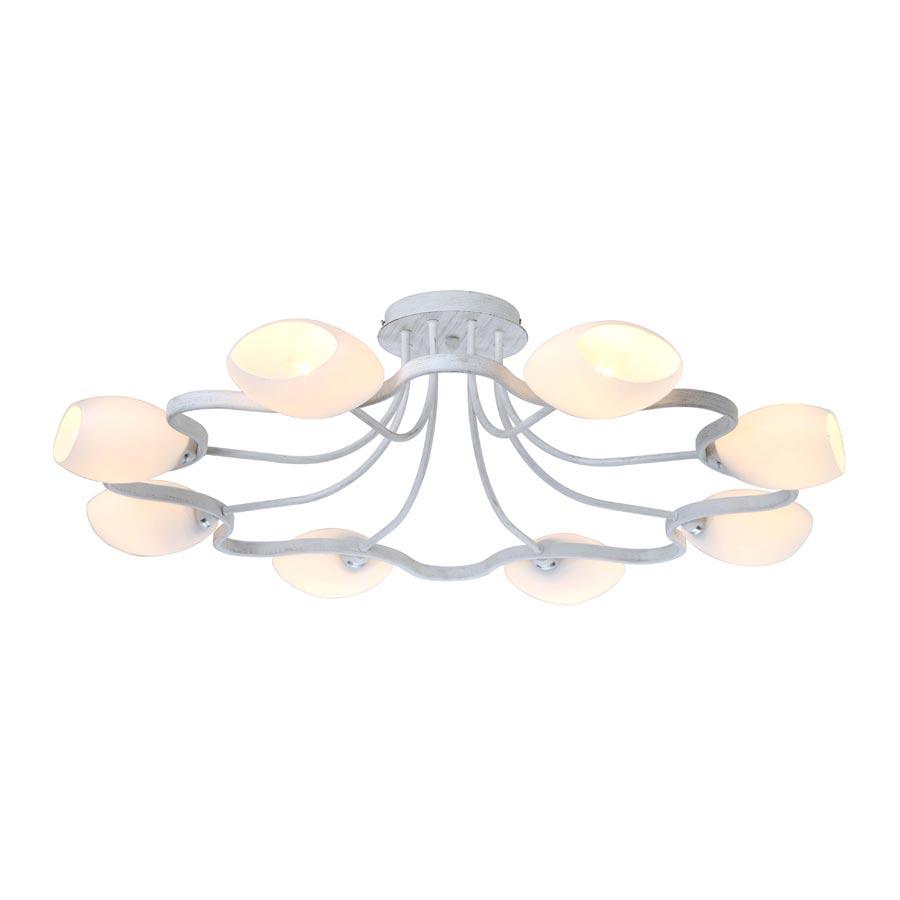 Люстра Arte lamp Liverpool a3004pl-8wa люстра на штанге arte lamp liverpool a3004pl 8wa