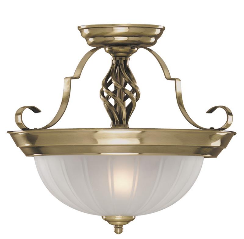 Купить Люстра Arte lamp Hall a7835pl-2ab