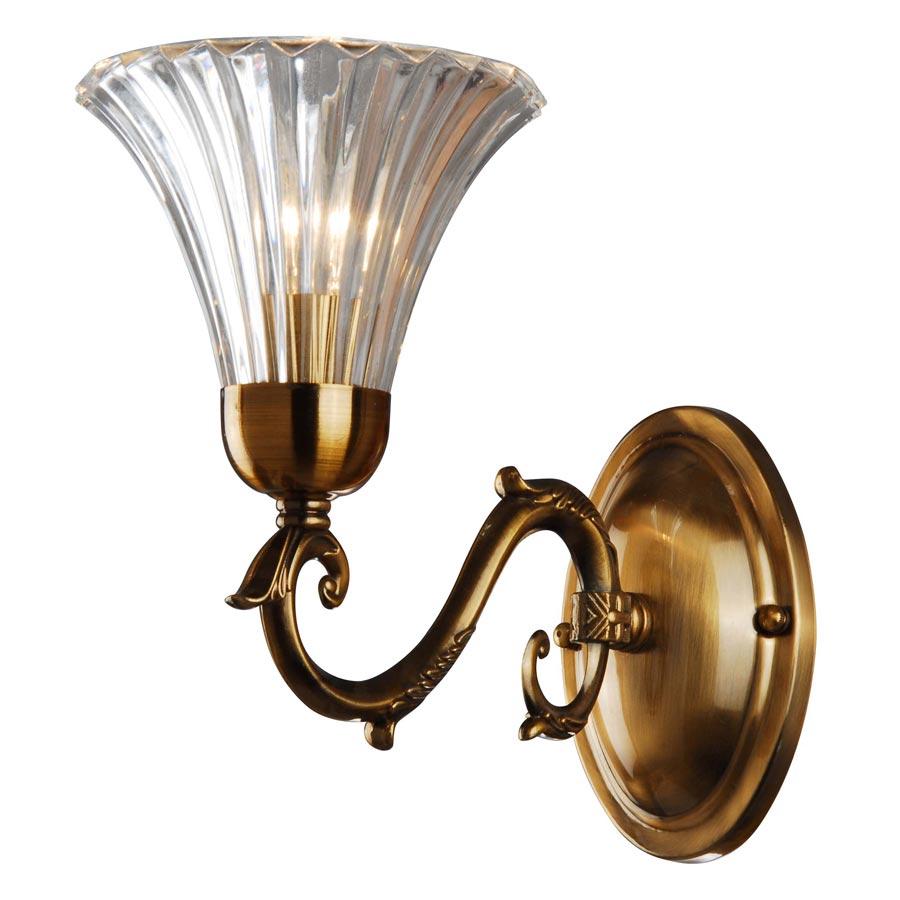 Бра Arte lamp Lancaster a9440ap-1rb arte lamp бра artelamp a9440ap 1rb