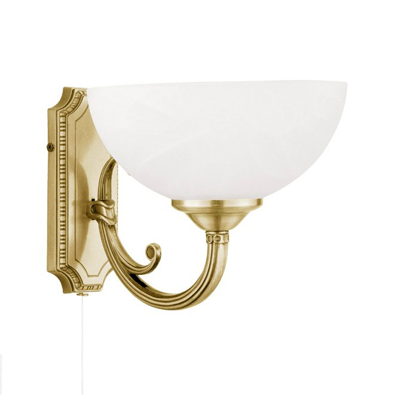 Бра Arte lamp Windsor a3777ap-1ab