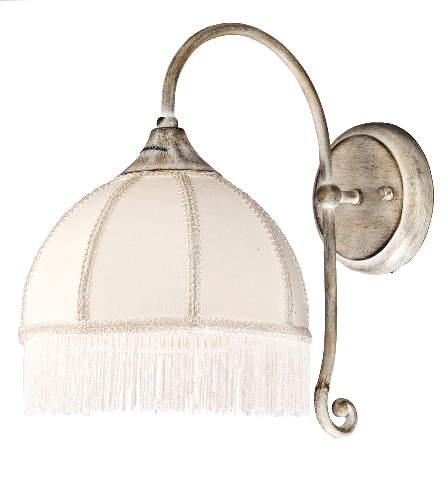 Бра Arte lamp Victoriana a2116ap-1wg бра 8111 01 ap 1 divinare