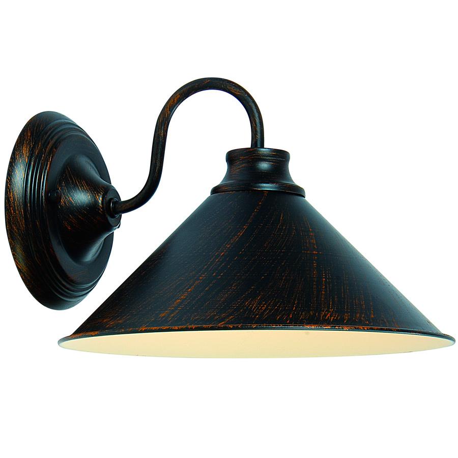 Бра Arte lamp Cone a9330ap-1br бра 8111 01 ap 1 divinare