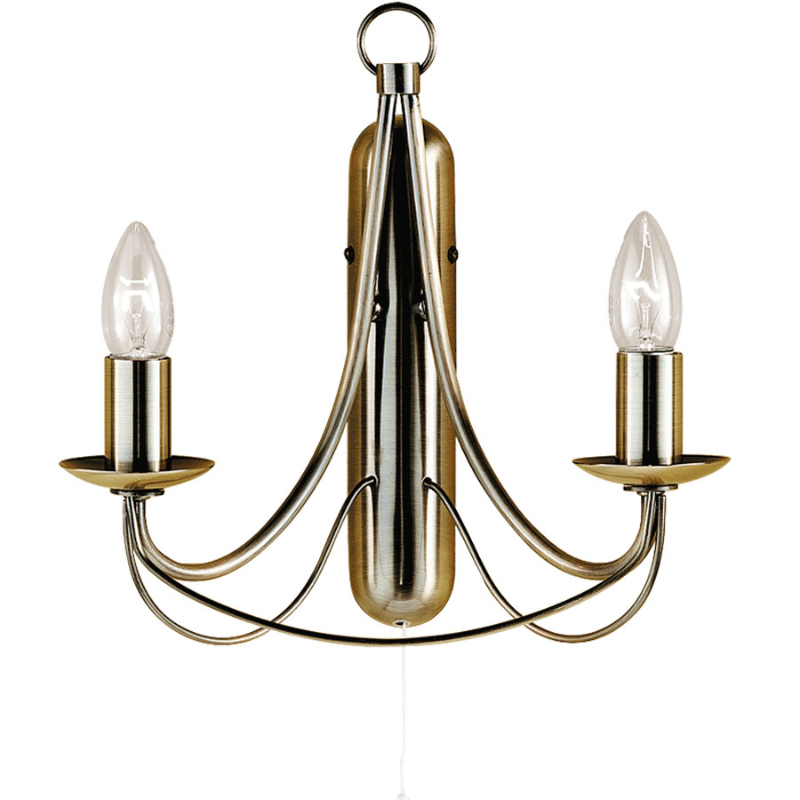 Бра Arte lamp Maypole a6300ap-2ab arte lamp бра arte lamp logico a1035ap 2ab