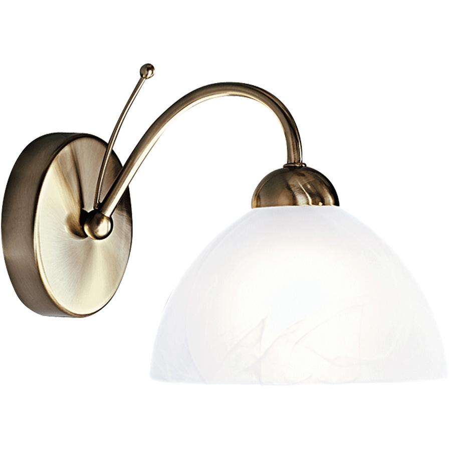 Бра Arte lamp Milanese a4530ap-1ab бра 8111 01 ap 1 divinare