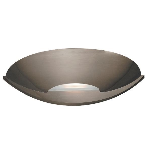 Бра Arte lamp Hall a7107ap-1ss настенный светильник arte lamp interior a7107ap 1ab