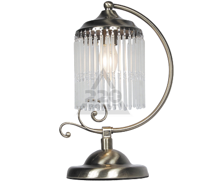 Лампа настольная ARTE LAMP MADEIRA A8556LT-1AB