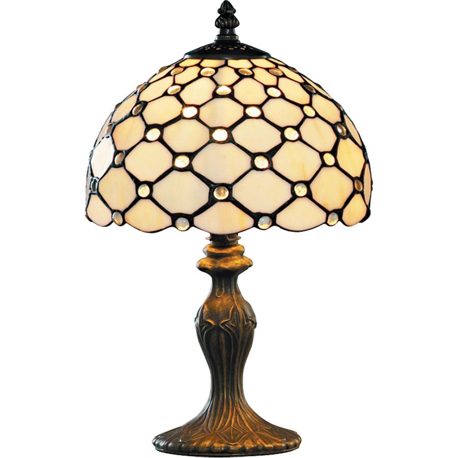 Лампа настольная Arte lampЛампы настольные<br>Тип настольной лампы: декоративная,<br>Назначение светильника: для комнаты,<br>Стиль светильника: тиффани,<br>Материал светильника: металл,<br>Длина (мм): 200,<br>Ширина: 200,<br>Диаметр: 200,<br>Высота: 380,<br>Количество ламп: 1,<br>Тип лампы: накаливания,<br>Мощность: 60,<br>Патрон: Е27,<br>Цвет арматуры: бронза<br>