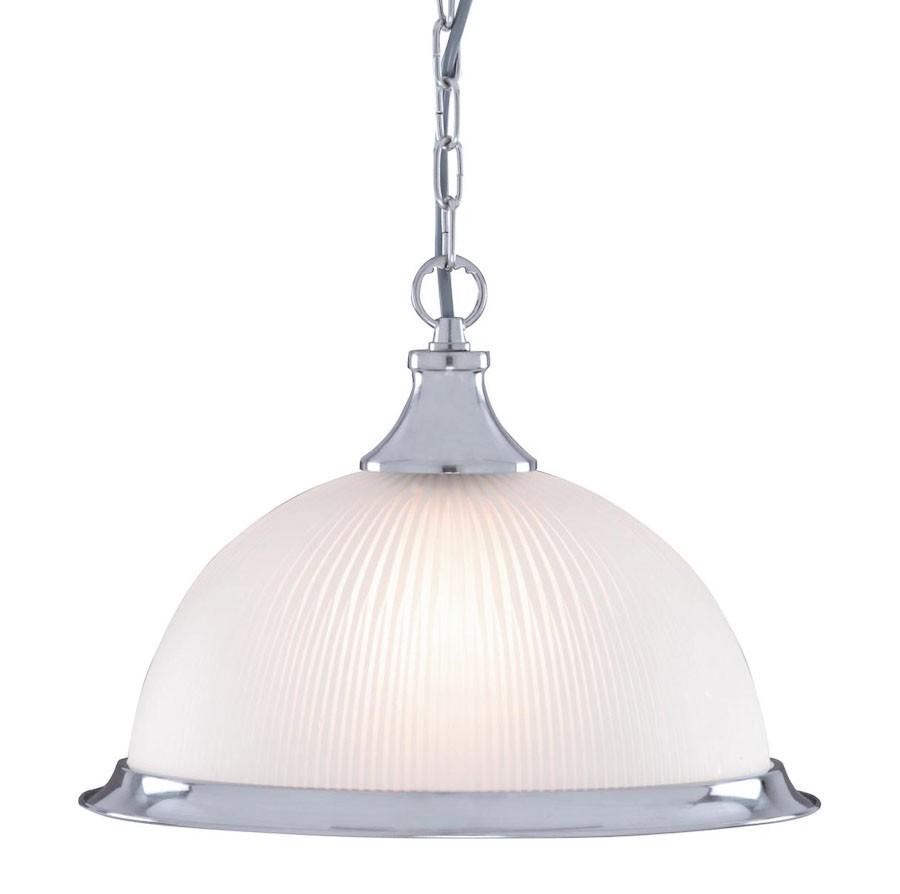 Светильник подвесной Arte lamp American diner a9366sp-1ss