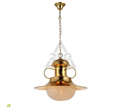 Светильник подвесной ARTE LAMP NAUTILUS A3255SP-1PB