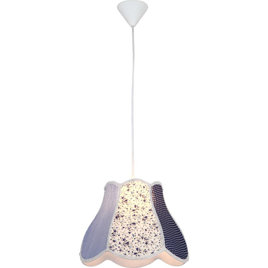 Светильник подвесной Arte lamp Provence a9221sp-1wh