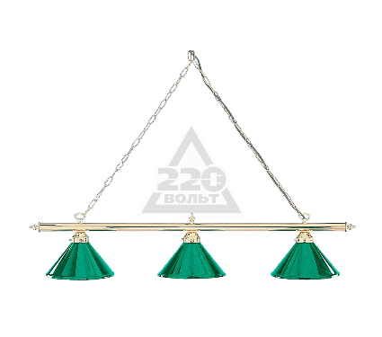 Светильник подвесной ARTE LAMP LINEA A9003SP-3PB