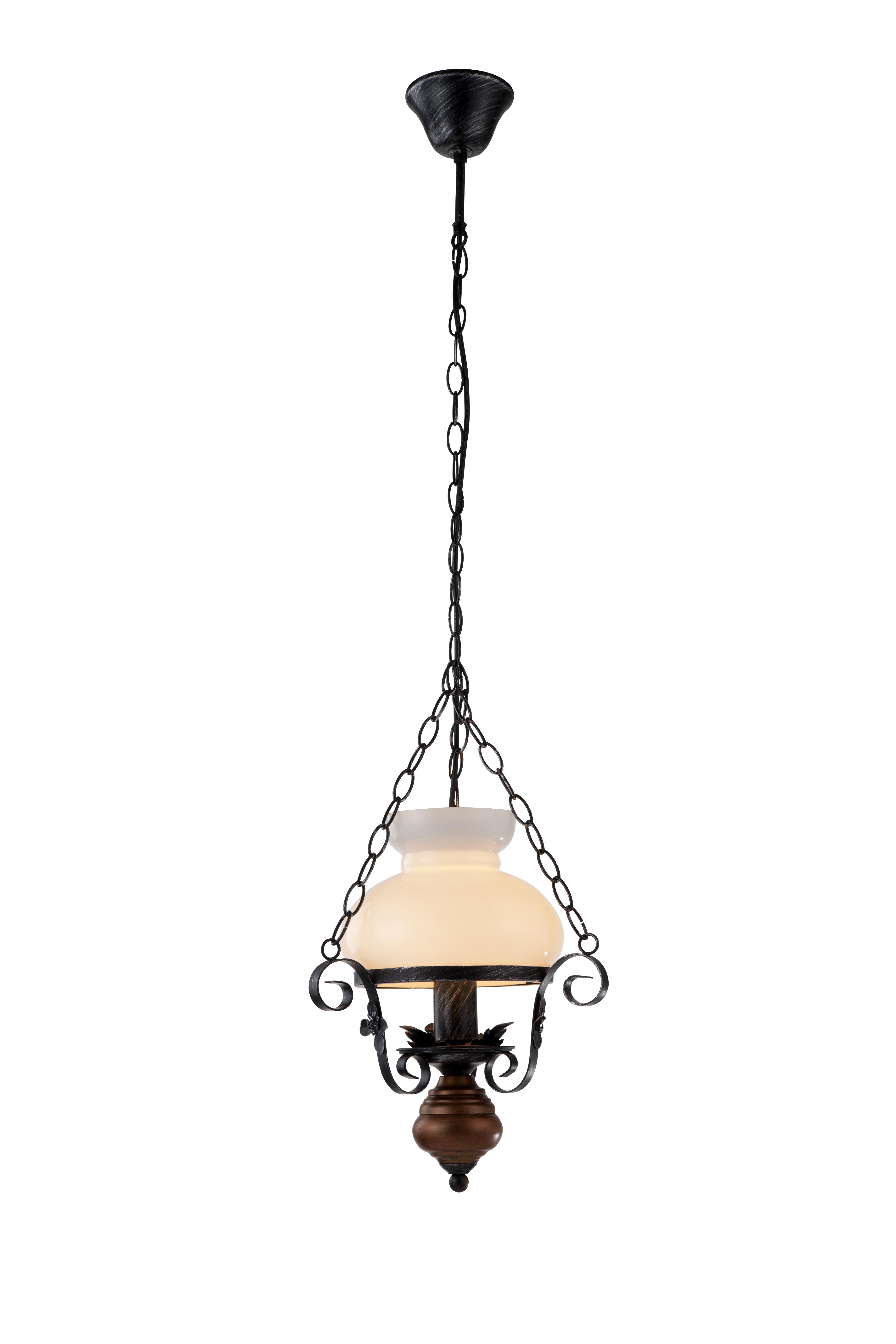 Светильник подвесной Arte lamp Joy a3030sp-1br люстра на штанге arte lamp joy a7310pl 6br