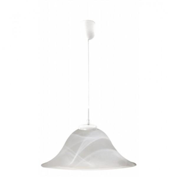 Светильник подвесной Arte lamp Cucina a6430sp-1wh встраиваемый светильник arte lamp cielo a7314pl 1wh
