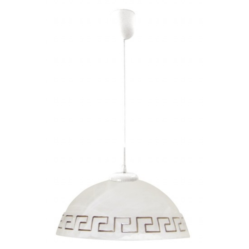 Светильник подвесной Arte lamp Cucina a6630sp-1wh встраиваемый светильник arte lamp cielo a7314pl 1wh