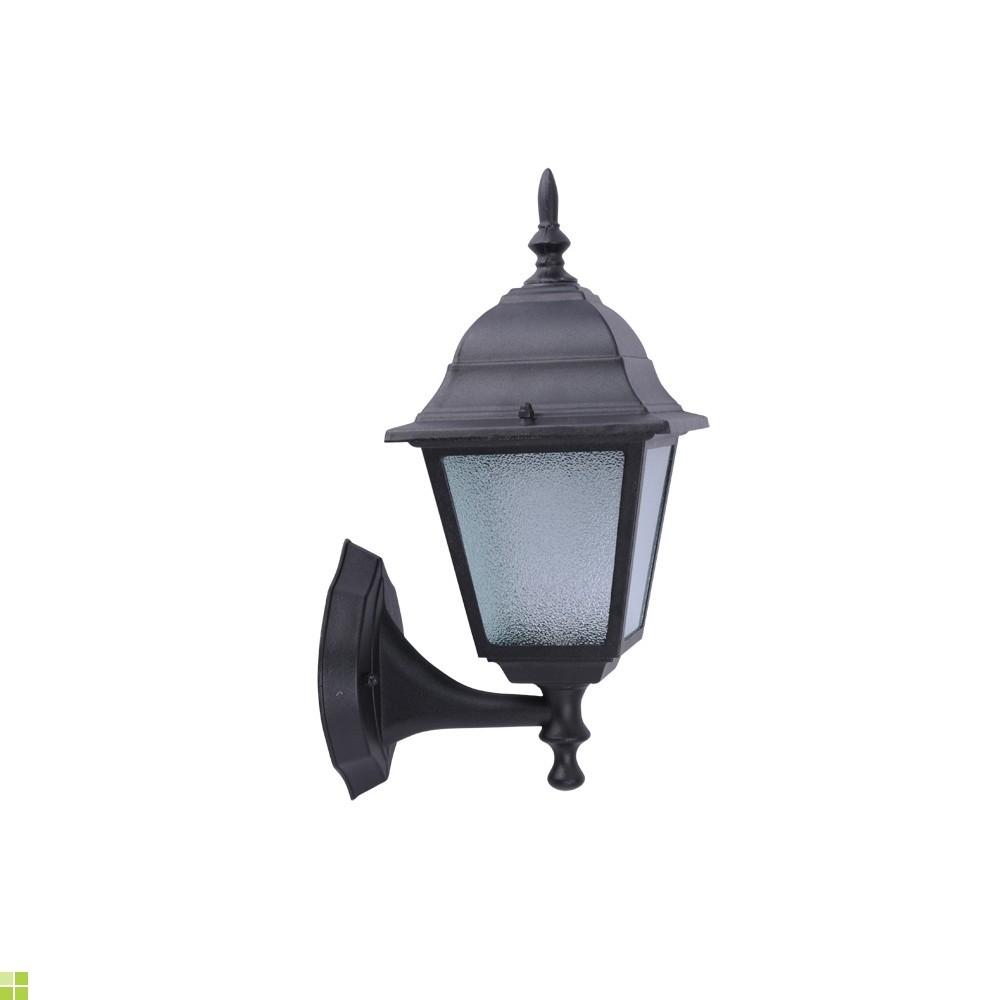 Купить Светильник настенный уличный Arte lamp Bremen a1011al-1bk