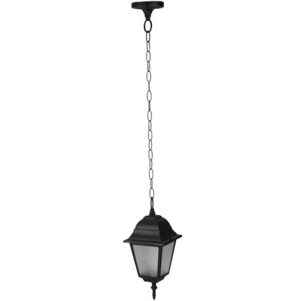 Купить Светильник подвесной уличный Arte lamp Bremen a1015so-1bk