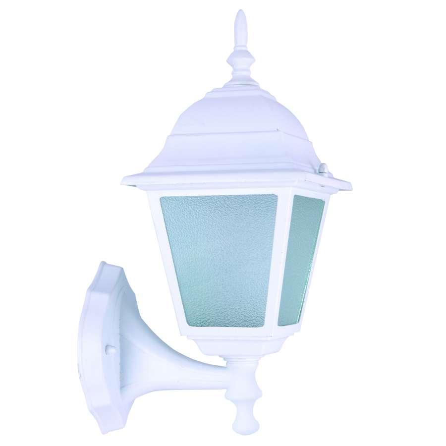 все цены на Светильник уличный Arte lamp Bremen a1011al-1wh