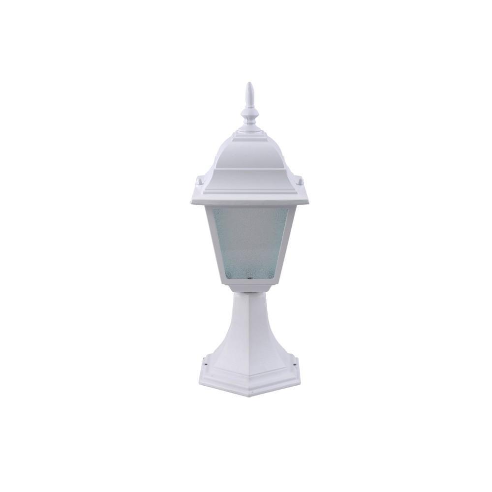 все цены на Светильник уличный Arte lamp Bremen a1014fn-1wh