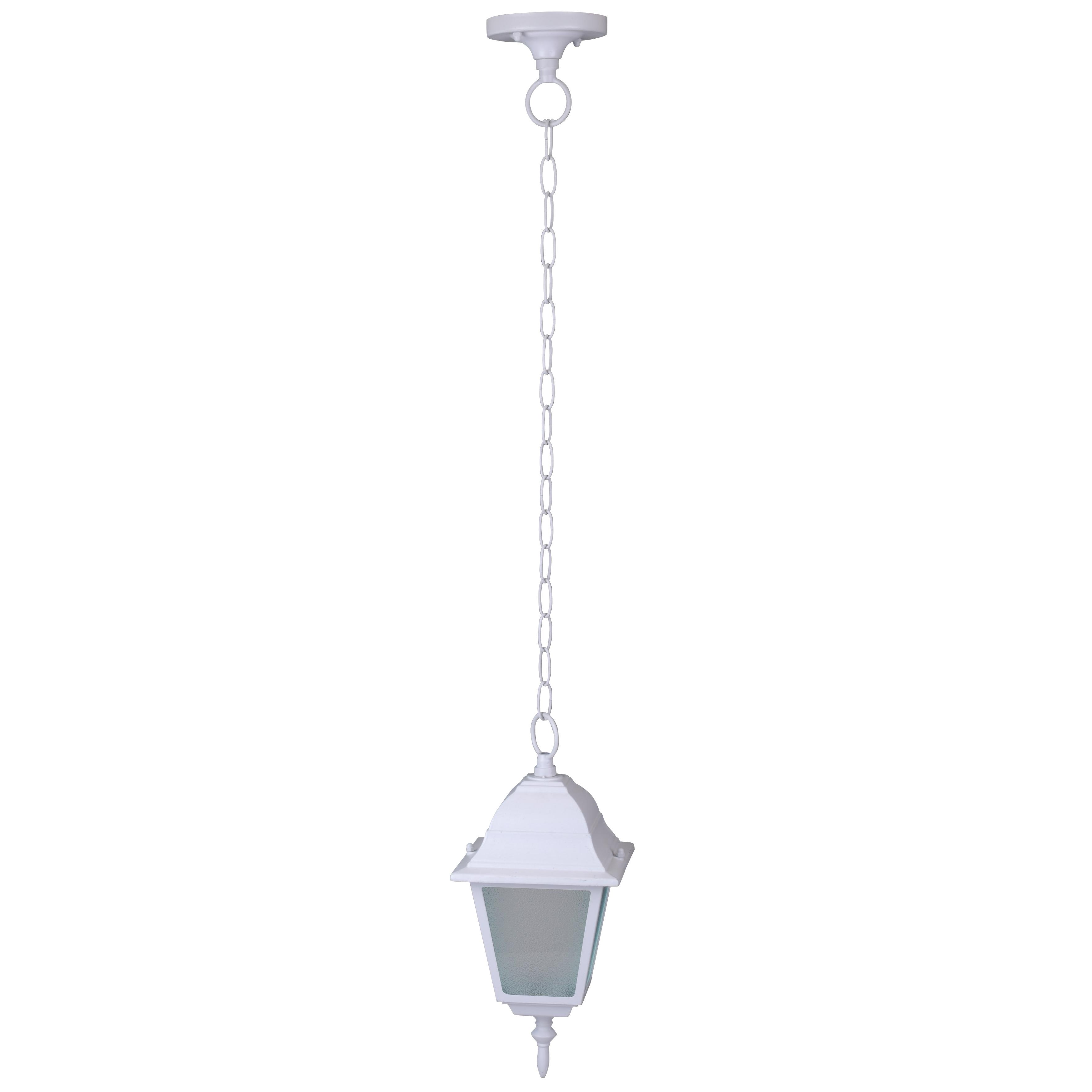 Купить со скидкой Светильник уличный Arte lamp Bremen a1015so-1wh