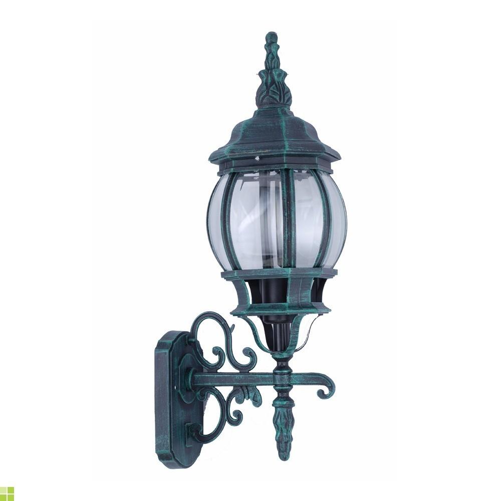 Светильник уличный Arte lamp Atlanta a1041al-1bg бра artelamp atlanta a1041al 1bg
