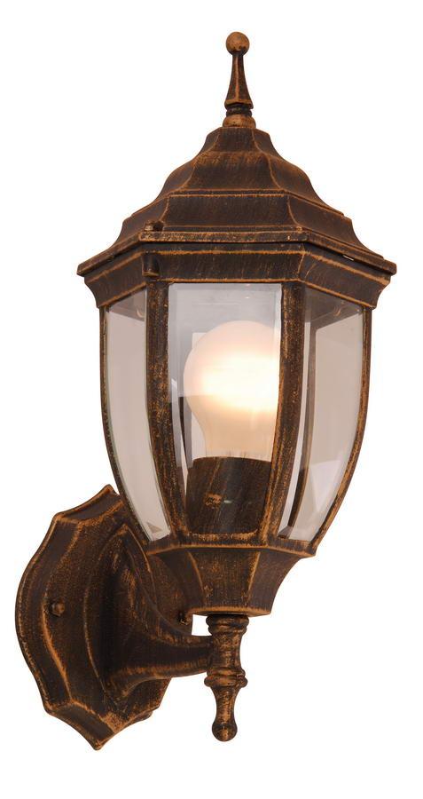 Светильник уличный настенный Globo Nyx 31710 цена