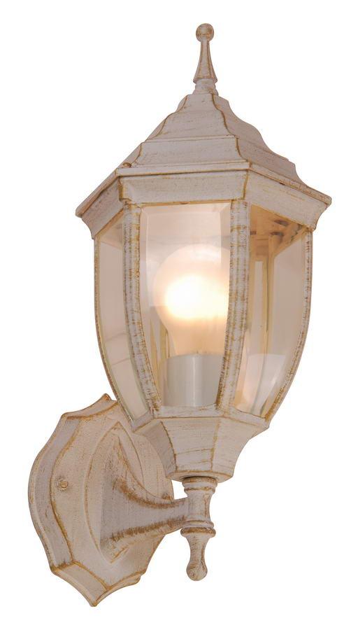 Светильник настенный уличный Globo Nyx 31720 цена