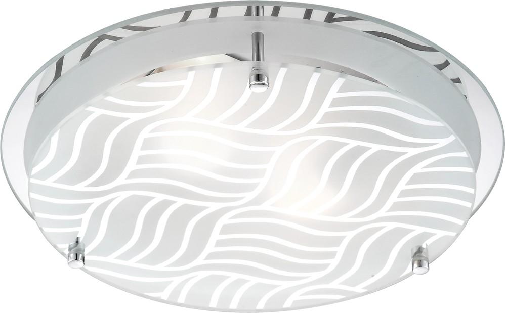 Светильник настенно-потолочный Globo 48160-2