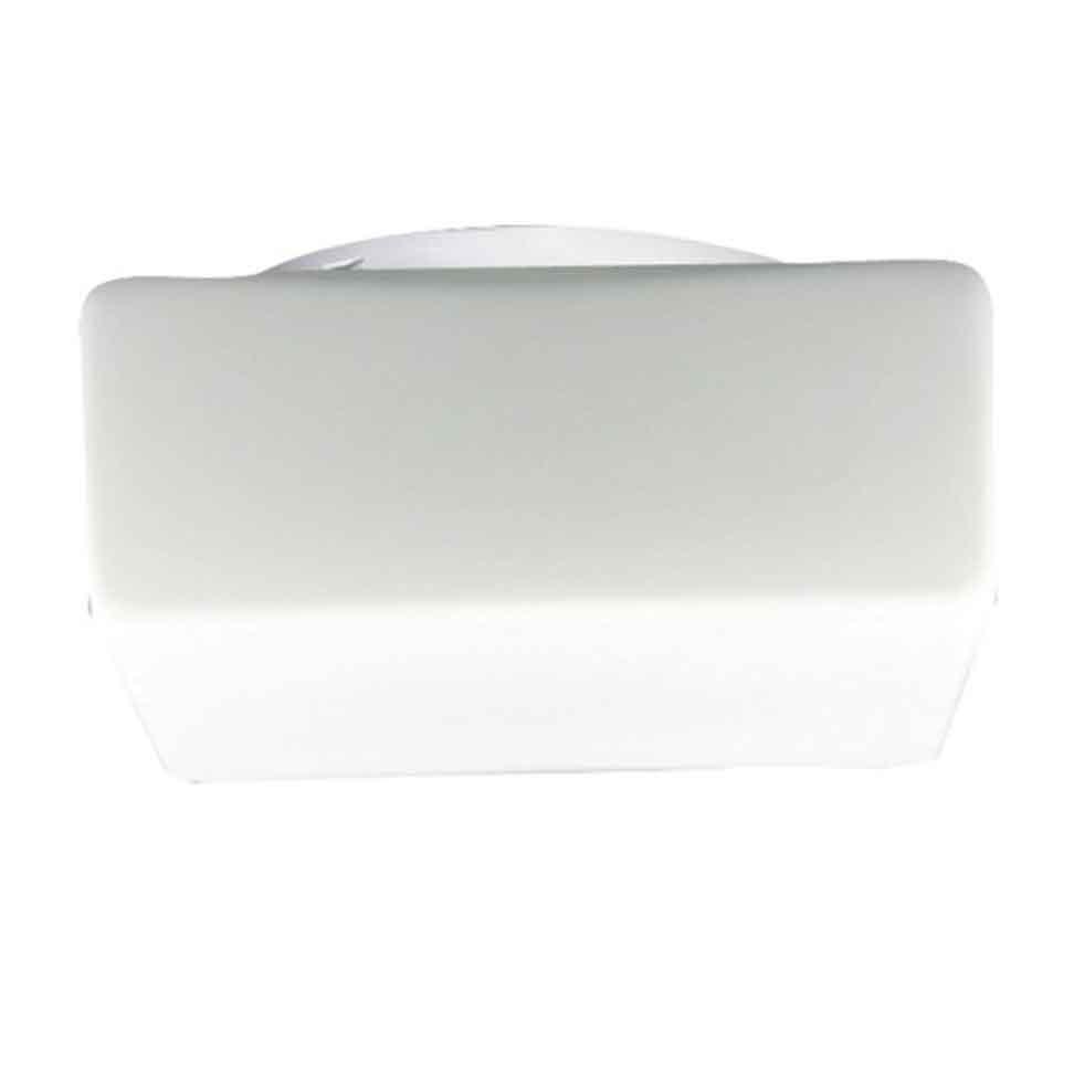 Светильник настенно-потолочный Arte lamp Tablet a7420pl-1wh встраиваемый светильник arte lamp cielo a7314pl 1wh
