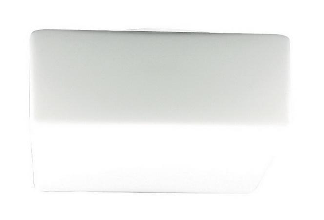 Светильник настенно-потолочный Arte lamp Tablet a7424pl-1wh встраиваемый светильник arte lamp cielo a7314pl 1wh